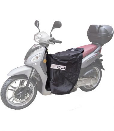 CUBREPIERNAS UNIVERSAL IMPERMEABLE PUIG SCOOTER