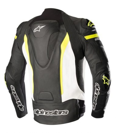 CHAQUETA ALPINESTARS MISSILE LEATHER JACKET TECH-AIR