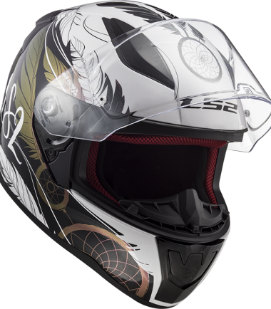 FF353 RAPID boho casco integral road touring