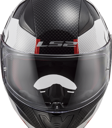 FF353 RAPID Ghost casco integral road touring